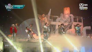 BIGBANG - 'BAE BAE' 0507 M COUNTDOWN