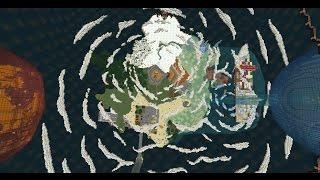 getlinkyoutube.com-Minecraft ジ・エンドを我がバイオームに染め上げる part50(終)(ゆっくり実況)