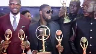 getlinkyoutube.com-Tout sur Les Awards du coupe decale 2016