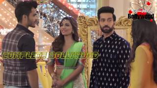 On Location Of TV Serial 'Ishqbaaz' Tia's Friend Sharad Comes For Her Marriage Ceremony