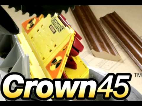 1405 Crown45 Product Video