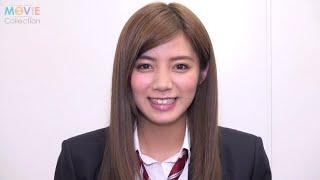 getlinkyoutube.com-池田エライザ/『映画 みんな!エスパーだよ!』インタビュー