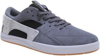 getlinkyoutube.com-Nike Eric Koston Huarache Skate Shoe - Review - The-House.com