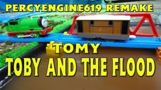 getlinkyoutube.com-Tomy Toby and the Flood