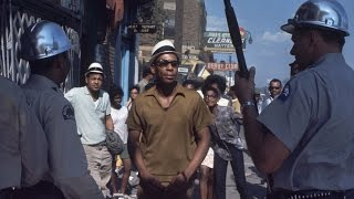 """1967 NBC NEWS SPECIAL REPORT : """"SUMMER OF 67""""(Aftermath Of Detroit Race Riots Of 1967)"""