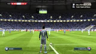 FIFA 15 PC w/Moddingway 2.3.0 Copa America
