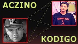 getlinkyoutube.com-ACZINO Y KODIGO FREEESTYLE ARGENTINA 2015 24/09/15
