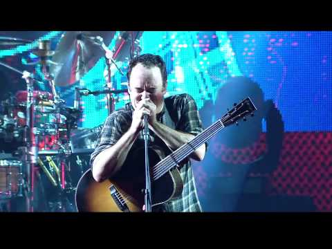 Dave Matthews Band Summer Tour Warm Up - Jimi Thing 5.19.12