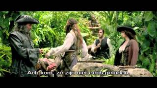 getlinkyoutube.com-Pirates of the Caribbean 4: Best of Jack Sparrow