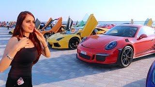 getlinkyoutube.com-A Normal Day in Dubai ...