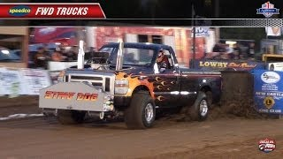 getlinkyoutube.com-PPL 2014: 4wd Trucks pulling at New Castle, KY