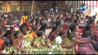 தாவடி அம்பலவாண கந்தசுவாமி கோவில் தீர்த்தத்திருவிழா