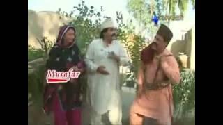 getlinkyoutube.com-Pashto FuLL ComEdy Drama 2011 Ismail Shahid  AKU BAKU