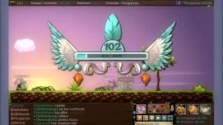 Transformice - Psygarcex level 100