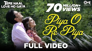 getlinkyoutube.com-Piya O Re Piya - Tere Naal Love Ho Gaya | Riteish & Genelia | Atif Aslam & Shreya Ghoshal