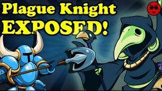 getlinkyoutube.com-Shovel Knight's Plague...EXPOSED! - Culture Shock