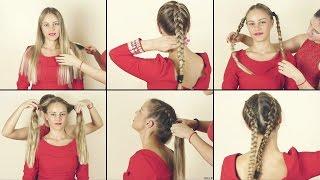 getlinkyoutube.com-Hair2U - Jovana Braids Preview