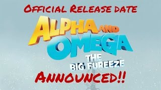 getlinkyoutube.com-Alpha and Omega 7 release date officially ANNOUNCED!!