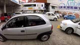 getlinkyoutube.com-Conversión de un Chevy a eléctrico México parte 4 Verificación