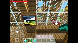 getlinkyoutube.com-สูตรโกง Minecraft Pe