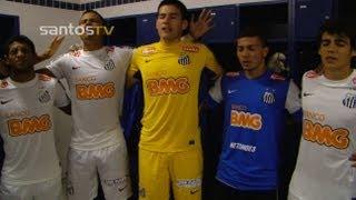 getlinkyoutube.com-Copa SP 2013 - Bastidores de Santos 3 x 2 Palmeiras