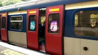 getlinkyoutube.com-東鐵綫關門提示聲帶 Door chimes on East Rail Line
