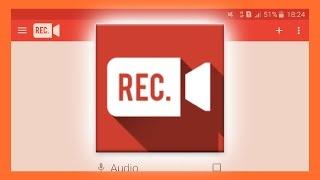 รีวิวแอป Rec. แอปอัดหน้าจอ Android (4.4+) + สอนตั้งค่า