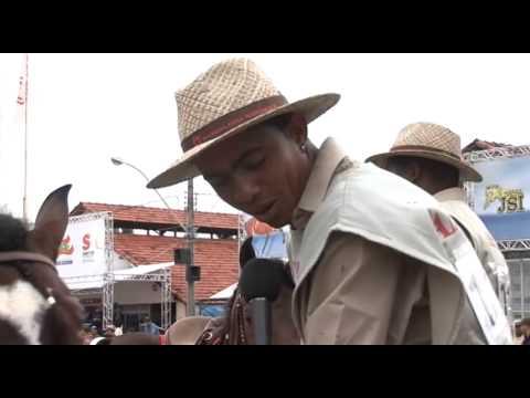 Entrevista Nacional Mangalarga Marchador 2014