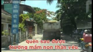 getlinkyoutube.com-Tạm biệt búp bê - Thiếu nhi Karaoke