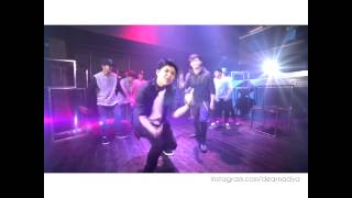 getlinkyoutube.com-Twerk It Like Miley — James Reid Version