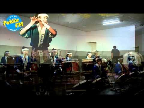 Palestina: Teatro e cultura japonesa abrem comemorações dos 78 anos