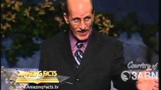 getlinkyoutube.com-Is There Life On Other Worlds? - Pr. Doug Batchelor - Everlasting Gospel - 3ABN