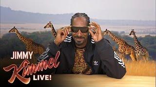 getlinkyoutube.com-Plizzanet Earth with Snoop Dogg - Snow Leopard