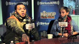 getlinkyoutube.com-Kevin Gates Talks New Album, Controversy, and More W/ DJ Suss One