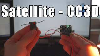 getlinkyoutube.com-How to hook up a Satellite to CC3D (fast and easy!)