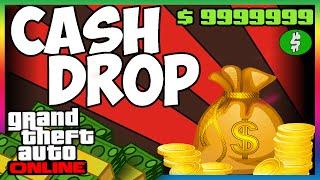 "getlinkyoutube.com-GTA 5 MONEY - GTA ONLINE ""UNLIMITED MONEY"" MONEY/CASH DROP LOBBIES GET ""MONEY FAST"" (GTA 5 MODS) #13"