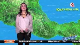 getlinkyoutube.com-Raquel Mendez - Clima