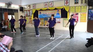 getlinkyoutube.com-SJKC Kwang Hwa SKI canteen day perfromance 19.10.2014