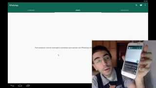 getlinkyoutube.com-Tutorial | Crear un número virtual para whatsapp en Bluestacks