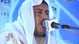 getlinkyoutube.com-Qari Shaikh Rafat Hussain VERY LONG BREATH  (al misar)