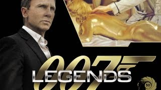 CGRundertow 007 LEGENDS for Xbox 360 Video Game Review