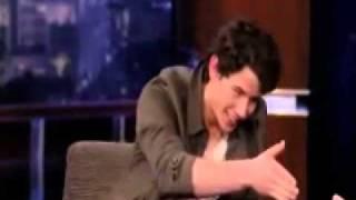 getlinkyoutube.com-Jonas Brothers Funny