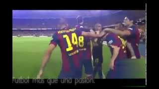 getlinkyoutube.com-Lionel Messi, increíbles narraciones sobre el Magistral gol ante Athletic Bilbao 2015