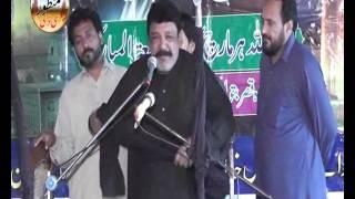 New Urdu Qasida shan e Syeda Fatima,as Zakir Naveed Ashiq Majlis 10 Mar 2017 Qasir e Batool Kalera