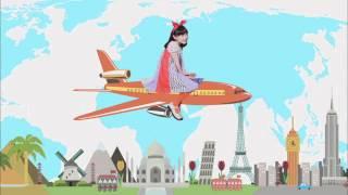 getlinkyoutube.com-芦田愛菜「ふぁいと!!」MUSIC VIDEO short ver.