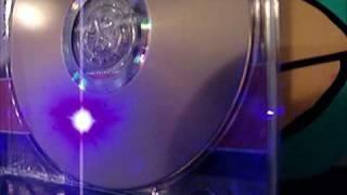 getlinkyoutube.com-150mW BLU-RAY burning laser