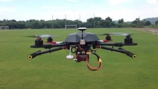 getlinkyoutube.com-Tarot ZYX-M Flight Control  ( GPS 11-12 )
