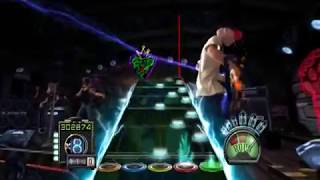 getlinkyoutube.com-AC/DC - Thunderstruck - Guitar Hero 3 Expert