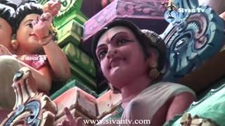 பேர்ண் - ஞானலிங்கேசுரர் திருக்கோவில் பாலதிரிபுரசுந்தரி பூசை 2015