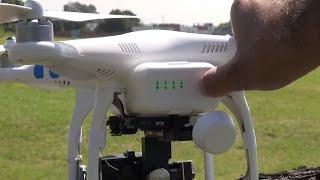 getlinkyoutube.com-¿Cómo volar el Phantom 2 de DJI y evitar riesgos?